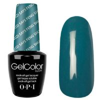 Suzi says Feng Shui - OPI GelColor UV Polish - 15ml